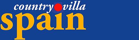country villa spain logo